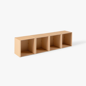 Regal 1x4 | ROOM IN A BOX - ROOM IN A BOX