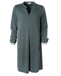 Kleid aus fließender Tencel-Qualität 'Jumper Dress' - Alma & Lovis