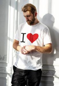 Let´s love - Shirt - Iksi