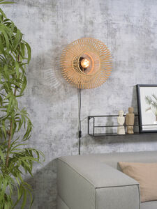 Wandlampe Bromo - GOOD&MOJO