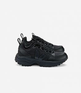 Herren Sneaker - Venturi Ripstop - Ripstop-Black - Veja
