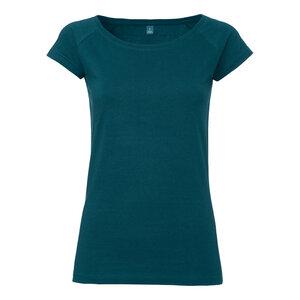 BTD03 Damen Raglan T-Shirt - BTD by ThokkThokk