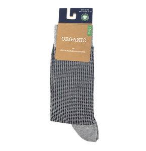 Minikreuzchen-Socken - Bulus organic Textilien GmbH