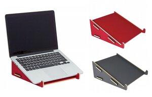 Laptop Ständer Notebook Halterung Tablethalter Holz - Werkhaus GmbH