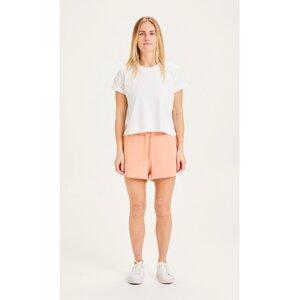 Jogging-Shorts - TEAKY sweat shorts - aus Bio-Baumwolle - KnowledgeCotton Apparel