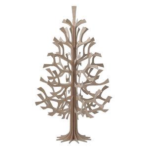 Holzweihnachtsbaum ' Der Bio-Tannenbaum' - Lovi