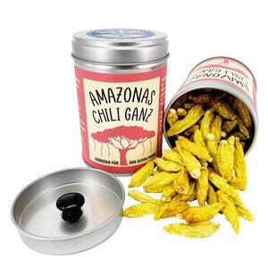 Gewürz Chili - Weltgewürz® - AMAZONAS CHILI GANZ 35g - Weltgewürz®