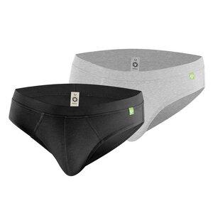 QuickSlip 2er Pack Unterhose - kleiderhelden