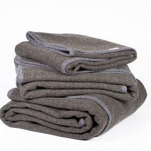 Baby- und Kinder - Wolldecke aus kuscheliger Merinoschurwolle - nahtur-design