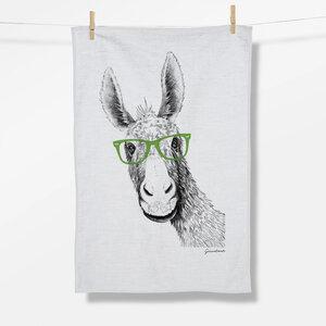 Animal Donkey GOTS - GreenBomb