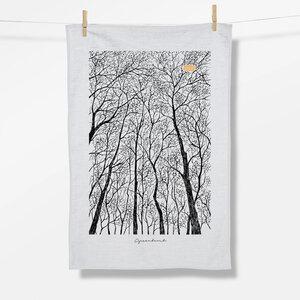 Geschirrtuch Nature Forest Peep (GOTS) - GreenBomb