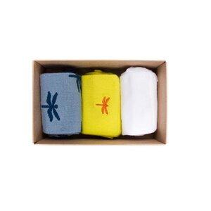 Socks Box Summer - bleed