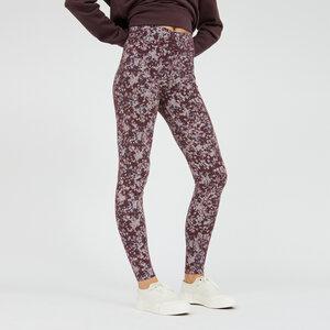 FARIBAA - Damen Leggings aus Bio-Baumwoll Mix - ARMEDANGELS