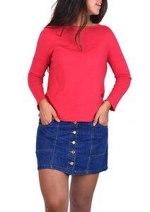 Dünner Sweater, INTEGRAL, 100% Bio-Baumwolle - MAGAN