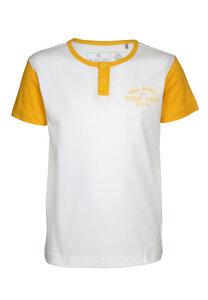 Kinder T-Shirt Good Vibes - Elkline