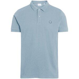 Polo Shirt Rowan - KnowledgeCotton Apparel