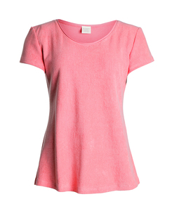Sophia Frotte Shirt - Antichi
