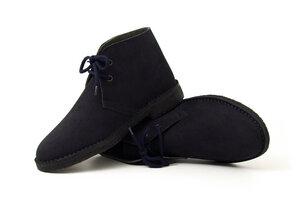 Marica & Marco blu - Noah Italian Vegan Shoes