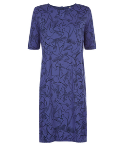 Sarita Dove Dress - People Tree