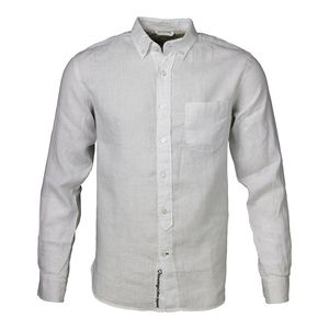 Linen Shirt GOTS - KnowledgeCotton Apparel