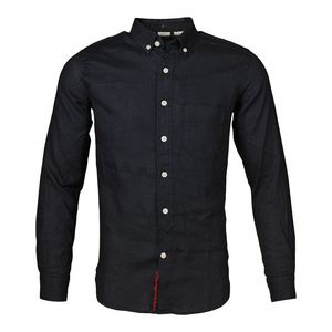 Linen Shirt GOTS - KnowledgeCotton Apparel