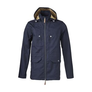 Double Layer Jacket - KnowledgeCotton Apparel