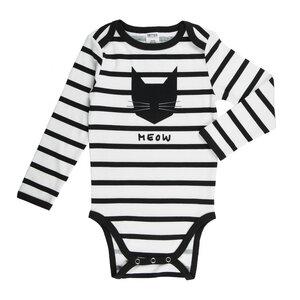 """Baby Body """"Naughty Nic"""" Katze - VATTER"""