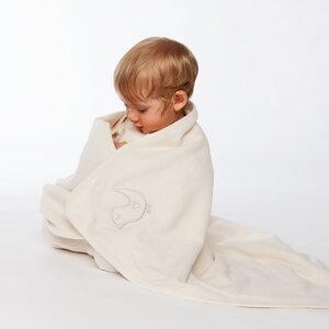 Living Crafts Fleece-Decke - Living Crafts