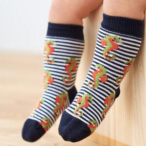 Living Crafts Socken, 3er-Pack - Living Crafts
