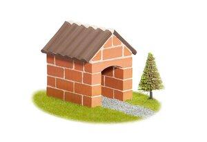 Kleines Häuschen mit Anleitung - Teifoc