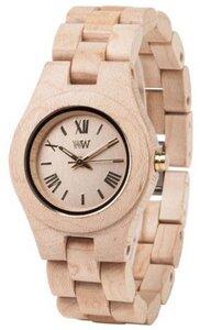 WeWood Criss - Armbanduhr aus Holz - Wewood