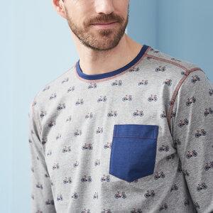 Living Crafts Schlaf-Shirt - Living Crafts