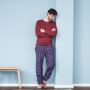 Living Crafts Flanell-Schlafanzug - Living Crafts