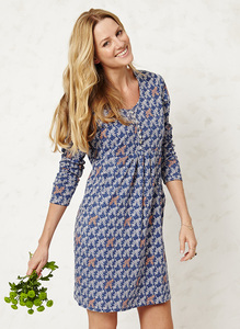 Kitty Mae Dress - Braintree