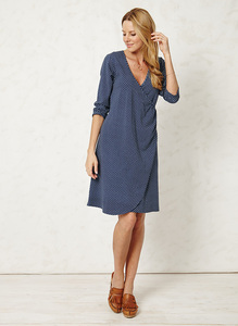 Rhona Rae Dress - Thought