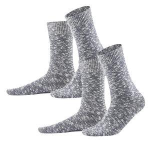 Socken, 2er Pack - Living Crafts