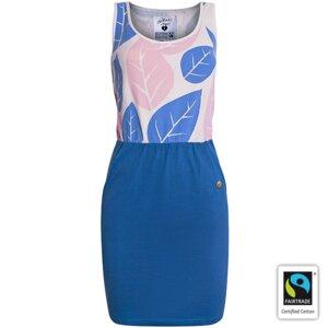 Kleid Blätterdesign - Gary Mash