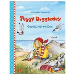 Bilderbuch: Peggy Diggledey - Geduld, kleine Möwe! - Gollnest&Kiesel