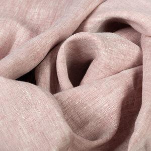 Feines Leinengewebe 100% Bioleinen in Pastellfarben - Vieböck