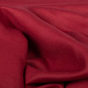Klassische Leinengewebe mit typischen Strukturen in kräftigen Farben - Vieböck
