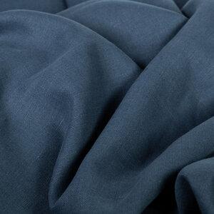 Leinen-Bettlaken, Spannbettlaken, Leintuch aus 100% Leinen in kräftigen Farben - nahtur-design