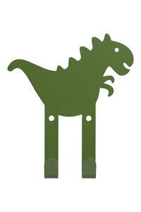 Kleine Wandhaken Farbenfrohe Tierwelt - TRANQUILLO