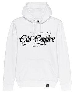 Eco Empire Crewlogo 02 | Unisex Hoodie - Eco Empire Clothing