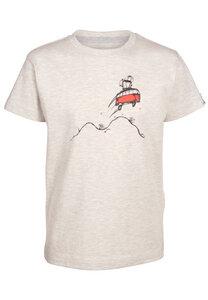Kinder T-Shirt Highjump - Elkline