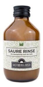 Kastenbein & Bosch Saure Rinse Haarspülung - Kastenbein & Bosch