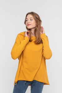 Bluse Minimal from Fairtrade Cotton - KOKOworld