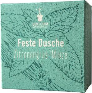 Bioturm feste Dusche Zitronengras-Minze - Bioturm