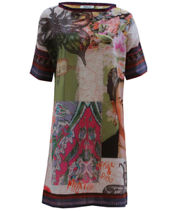 Frida Dress - Alma & Lovis