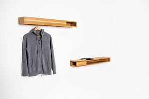Garderobe GA 1 Set - kleiderleiter_de