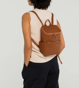 Veganer Rucksack - 100% recycled outerbody - Brave small - Purity Collection - Matt & Nat